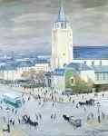 St Germain des Prés - 20231 - St Germain des Prés