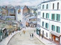 Montmartre - 20698 - Montmartre